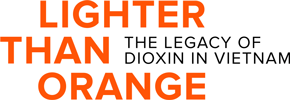Lighter Than Orange