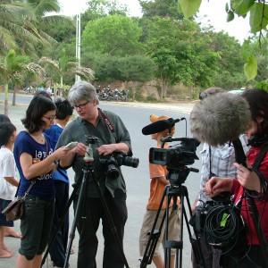 DSCF7771 Vietnam 2012 Filmarbeiten Agent Orange Vetranen